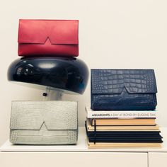 Only weeks away from the launch of Vince's first handbags collection. Sign up to be the first to shop