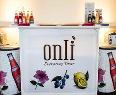 Onli at Runway to Hope at the Rosen Shingle Creek Resort and Hotel
