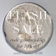 As a big thank you for all the love we are doing a flash sale this weekend only: off the entire line until Sunday with code - our fans are the best! 10 Off, Our Love, Fans, Sunday, Coding, Personalized Items, Big, Sweet, Instagram Posts