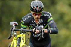 Sven Nys werd derde - UCI Wereldbeker Cyclocross Valkenburg 18-10-2015