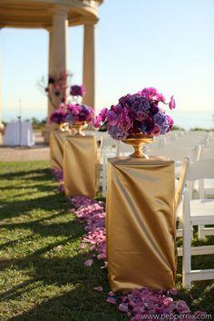 Ceremony Design Gall