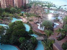 Cost and tips to save money at Aulani