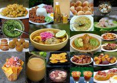 Easy Ecuadorian recipes