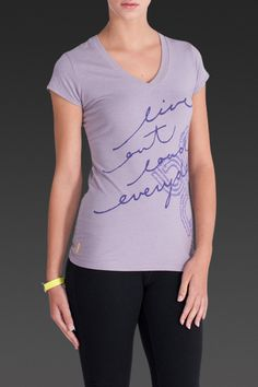 Cute #workout top!. :) #exercise #style #fitness