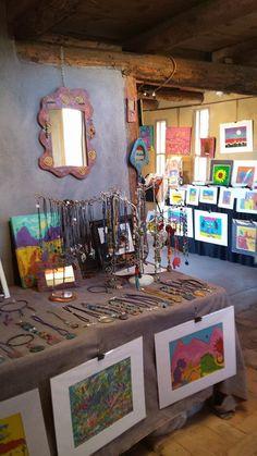 The Little Gallery's featured artist is Gay Thorson, Painted Terra Cotta Clay! Jan. 11, 2015 – Jan. 23, 2015 #NationalHistoricDistrict #DeGrazia #Artist #Ettore #Ted #GalleryInTheSun #ArtGallery #Gallery #Adobe #Architecture #Tucson #Arizona #AZ #Catalinas #Desert #LittleGallery #Exhibition