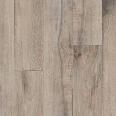 Wood Talk Porcelain Wood Look Tile - WT Grey Pepper - Garden State Tile
