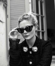 Kirsten Dunst, photo