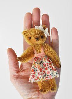 little bear (jennifer murphy)