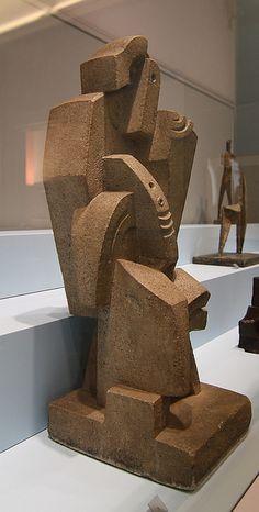 JACQUES LIPCHITZ http://www.widewalls.ch/artist/jacques-lipchitz/ #contemporary #art #sculpture