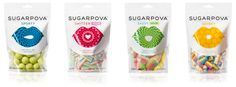 Red Antler | Sugarpova