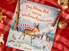 Süße Weihnachtsbücher unsere lieben Sieben! Ideas4parents