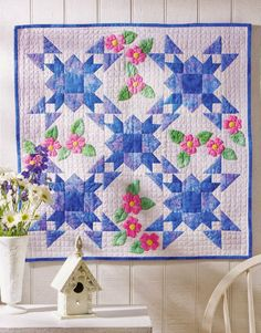 Blog do Patchwork: Painel
