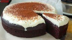 Keto Almond Flour Chocolate Cake
