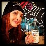 Look du jour: testing tequila chez @natapr_ ! Cheers! #food #foodies #cocktail #alcool #blogger #bbloger #beautyblogger #montreal #sens34 #selfie