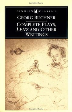 Bestseller Books Online Complete Plays, Lenz, and Other Writings (Penguin Classics) Georg Buchner   - http://www.ebooknetworking.net/books_detail-0140445862.html