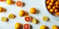 4 Ways to Embrace Winter Citrus on Food52