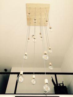 Super De 14 beste afbeelding van lichtstraat met lamp/verlichting WH57
