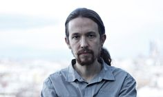 'Yes he can!' How Spanish indignado Pablo Iglesias aims to use a wave of protest to build 'a decent country'