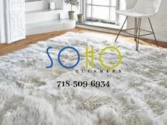 Having clean carpets at home makes a huge difference in home aesthetics and overall appearance. Let's get started with tips to keep your rugs smelling fresh. Rug Cleaning Services, How To Clean Carpet, Soho, Shag Rug, Fresh, Rugs, Home Decor, Shaggy Rug, Farmhouse Rugs