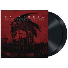 #Katatonia