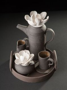 Linda Southwell Ceramics - Crafts Council: