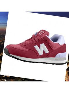 course femme new balance 574 suede