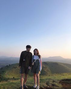 Couple Style, Korean Couple, Ulzzang Couple, Fashion Couple, Kanken Backpack, Relationship Goals, Aesthetics, Asian, Couples