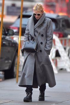 Cate Blanchett  January 18 2017