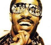 Stevie Wonder - musical genius/legend