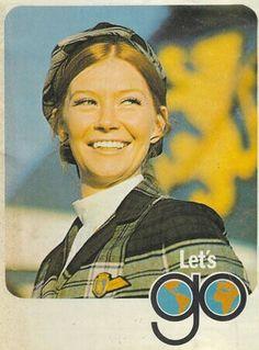 British Caledonian Airways 1974 image