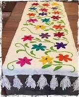 Marvelous Crewel Embroidery Long Short Soft Shading In Colors Ideas. Enchanting Crewel Embroidery Long Short Soft Shading In Colors Ideas. Mexican Embroidery, Crewel Embroidery Kits, Embroidery Needles, Hand Embroidery Designs, Embroidery Patterns, Machine Embroidery, Mexican Fabric, Fabric Painting, Needlepoint