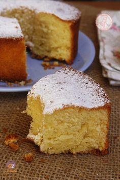 CIAMBELLONE AL BICCHIERE Sweet Light, Torte Cake, Cupcakes, Bread Cake, Italian Desserts, English Food, Almond Cakes, Sweet Cakes, Sweet Bread