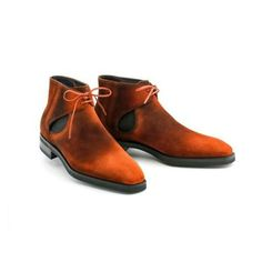 Grey Calf Leather Decon Chelsea Boot Norman Vilalta Perfect For Sale New Cheap Price Outlet Authentic VkFoR9