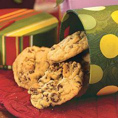 Food Gifts for Christmas: Christmas Cookies