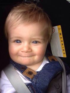 Theo...he's so cute