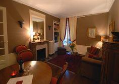 Prestigious Junot 1 Bedroom Vacation Apartments Paris Rental Apartment