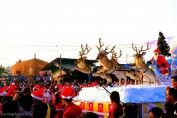 www.keralaphotos.in   Thrissur Buon Natale Pictures