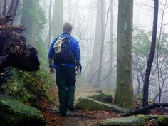 6 East/West Coast National Park Trails for Running