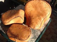 Selle / Saddles / Leather