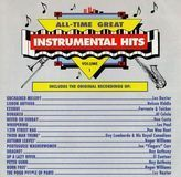 All-Time Great Instrumental Hits, Vol. 1 [CD]