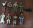 G.I. JOE FIGURES VINTAGE - http://awesomeauctions.net/action-figures/g-i-joe-figures-vintage/