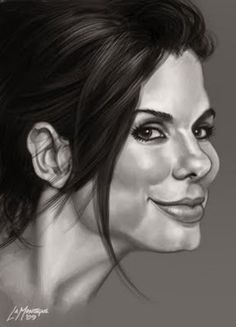 sandra bullock caricature -..FOLLOW THIS BOARD FOR GREAT CARICATURES OR ANY OF OUR OTHER CARICATURE BOARDS. WE HAVE A FEW SEPERATED BY THINGS LIKE ACTORS, MUSICIANS, POLITICS. SPORTS AND MORE...CHECK 'EM OUT!!