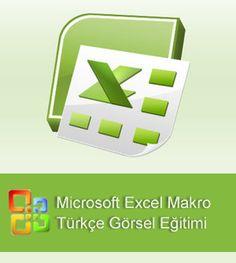 Excel Makro Eğitim Seti 2013 Full indir - http://kalpazanlar.com/excel-makro-egitim-seti-2013-full-indir.html