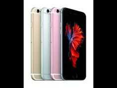 The Apple iPhone is a single SIM (GSM) smartphone that accepts a Nano-SIM card. Apple iPhone LTE (Unlocked) Smartphone A. Apple iPhone smartphone was launched in September It was launched in Silver, Gold, Space Grey, and Rose Gold colours. Apple Iphone 6s Plus, Iphone 6 S Plus, Iphone 6s Plus 16gb, Iphone 6s 32gb, Iphone Reparatur, Iphone 7 Pro, Smartphone Iphone, Tablet Android, Iphone Hacks