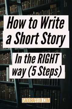 Short Story Structure: How to Write a Short Story in 5 Easy Steps. Would you like to write a short story? Sometimes it feels harder than a novel! Writing A Book Outline, Book Writing Tips, Writing Skills, Writing Prompts, Writing Resources, Writing Memes, Fiction Writing, Writing Romance, Teaching High Schools