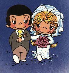 Liefde is ...... haar ten huwelijk vragen