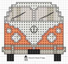 hancock's house of happy: Groovy! This VW Van Cross Stitch Chart Invites You to Come Knockin' hancock's house of happy: Groovy! This VW Van Cross Stitch Chart Invites You to Come Knockin' Cross Stitching, Cross Stitch Embroidery, Embroidery Patterns, Counted Cross Stitches, Knitting Patterns, Cross Stitch Charts, Cross Stitch Designs, Cross Stitch Patterns Free Easy, Geek Cross Stitch