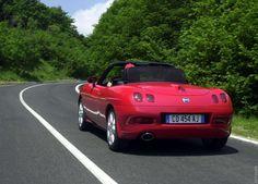 2003 Fiat Barchetta