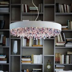 Check out this product on Alibaba.com App:Italian Modern Colorful Glass Chandelier https://m.alibaba.com/QjQfMz