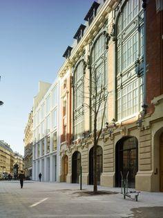 # Cloud.Paris by Philippe Chiambaretta Architecte, Drancy – France » Retail Design Blog